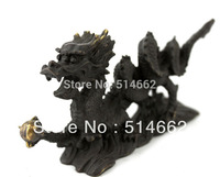 FengShui Brass Dragon STATUES/ANIMAL DRAGON
