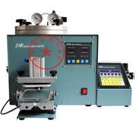 Injecteur de cire de bijoux numériques + pince automatique avancée et contrôleur outil et équipement de fabrication de bijoux