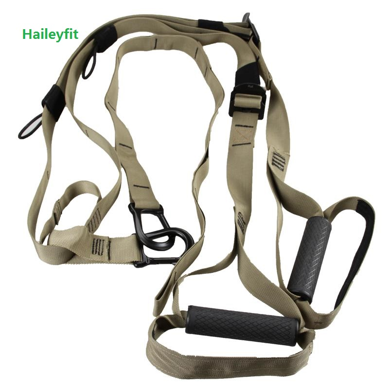 ФОТО Suspension band Latex Fitness Resistance Bands Force Exercise Practical Elastic Training Rope Yoga Rope  Workout Cordages T3 P3