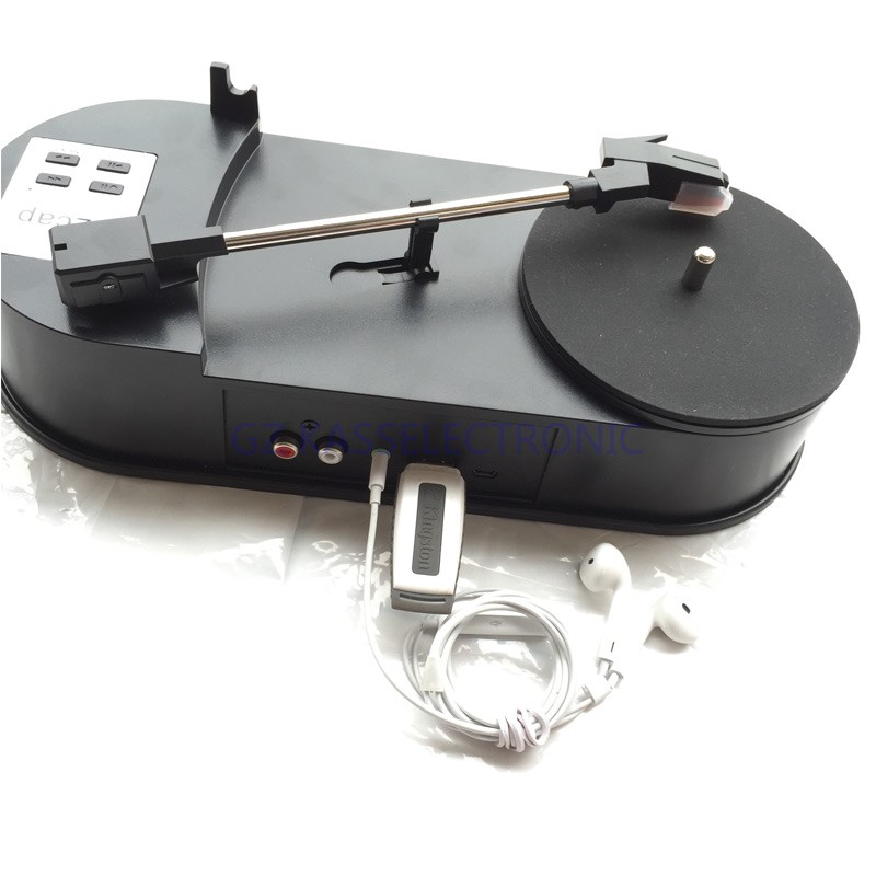 2017 new vitrola de vinil convert vinyl turntable to mp3 in SD Card TF Card, no computer required, Free shipping 2016 new vitrola de vinil convert vinyl turntable to mp3 through computer work for windows7 8 10 mac free shipping