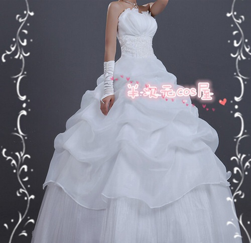 popular anime style wedding dressesbuy cheap anime style