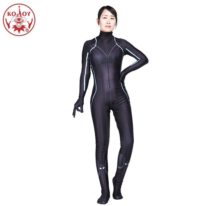Black Widow Women Natalia Vlinavno Romanova Cosplay Zentai Bodysuit Halloween Costume For Women Game