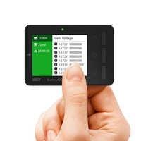ISDT BattGo BG-8S Smart Batterie Checker Balancer Empfänger Signal Tester Quick Charge Funktion