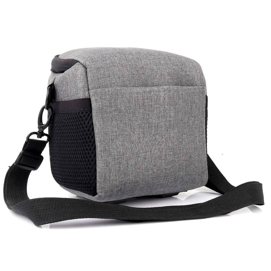 Camera Case Shoulder Bag for Olympus OMD EM10 EM5 PEN OM-D E-M10 E-M5 Mark II III 2 3 Stylus 1 1s SP-100 SP-100EE EPL9 EPL8 EPL7