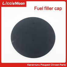 LittleMoon Original brand new fuel filler cap  for Citroen C-QUATRE C4 hatchback Five doors