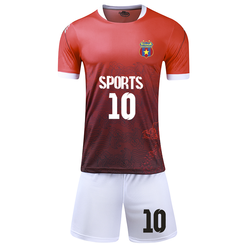 promo code abdc4 7a1c6 US $11.99 21% OFF|Men kids Soccer Jerseys Set survetement Football Kit  Custom Adult child Futbol Training Club Uniforms set Maillot De Foot  Jersey-in ...