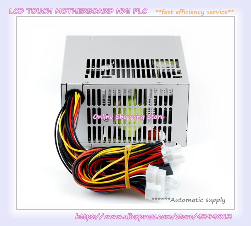 цена на FSP250-60ATV (PF) IPC Power Supply 250W with -5V
