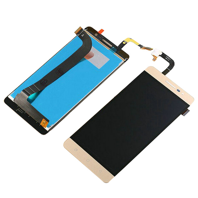 In Stock Coolpad Shine Touch Screen LCD Display For Coolpad Shine 5.5 Inch Android Mobile Phone + Repair Tools