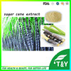 Pure Natural Sugar Cane Extract From GMP Certified Manufacturer With Bottom Price 800g Lot