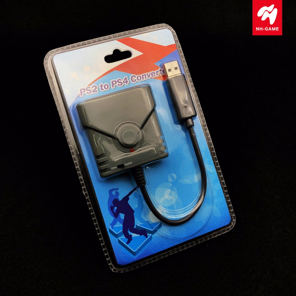 Brook for PS2 to for PS3 for PS4/PC Joystick Game Controller Super ...