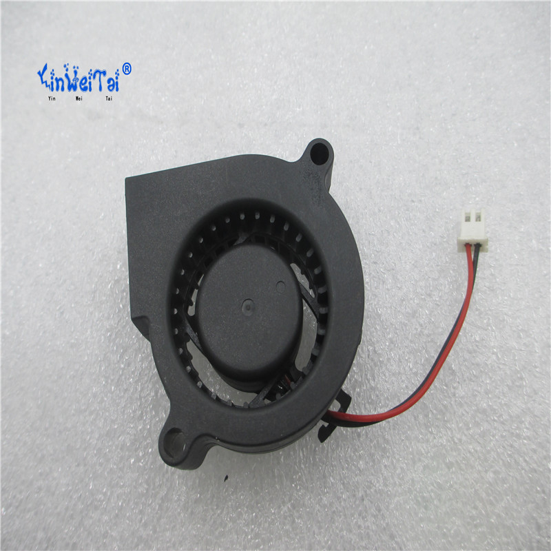 COOLING FAN FOR K-FAN KT-DCSM-5020 24V 0.05A 5020 5CM 50X50X20MM 2PIN cooling fan laptop cooling fan for asus pu500ca fan