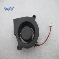 COOLING FAN FOR  K-FAN KT-DCSM-5020 24V 0.05A 5020 5CM 50X50X20MM 2PIN cooling fan