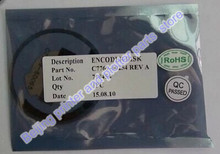 High quality New Compatible Encoder disk assembly C7769-60254 C7769-60065 DesignJet 500 800 plotter parts