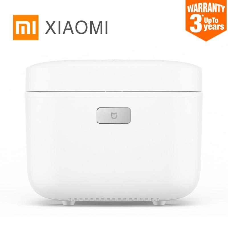 Xiaomi IH умный дом электрическая рисоварка 3L легированный чугун IH Отопление Давление плита Multi кухня приложение Wi Fi управление Новый