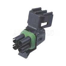 цена на 5set Wire Connector Female Cable Connector Male Terminal Terminals 4-pin Connector DJ3041-2.5-21