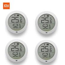 Humidity-Sensor Temperature Xiaomi Mijia Bluetooth Smart Home Lcd-Screen High-Sensitive
