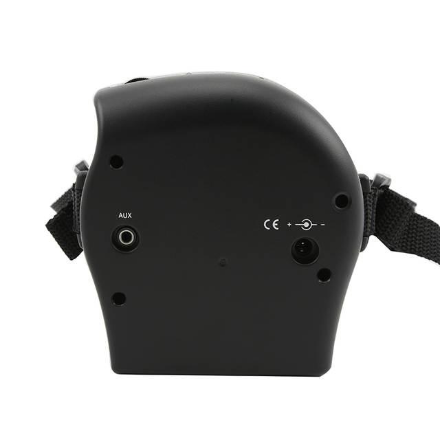 Online Shop Mini Portable Tour Guide Voice Amplifier Megaphone