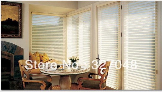 Permalink to Shangri-la Blind Triple Shade Venetian Blinds Roller Shutter