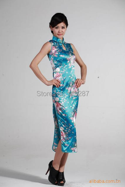 Online Shop Shanghai Story Qipao chinese traditional long ...