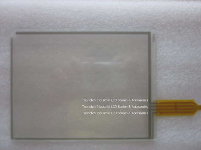 Touch panel for 6AV6545-0AA15-2AX0 6AV6 545-0AA15-2AX0 TP070 with Protect film