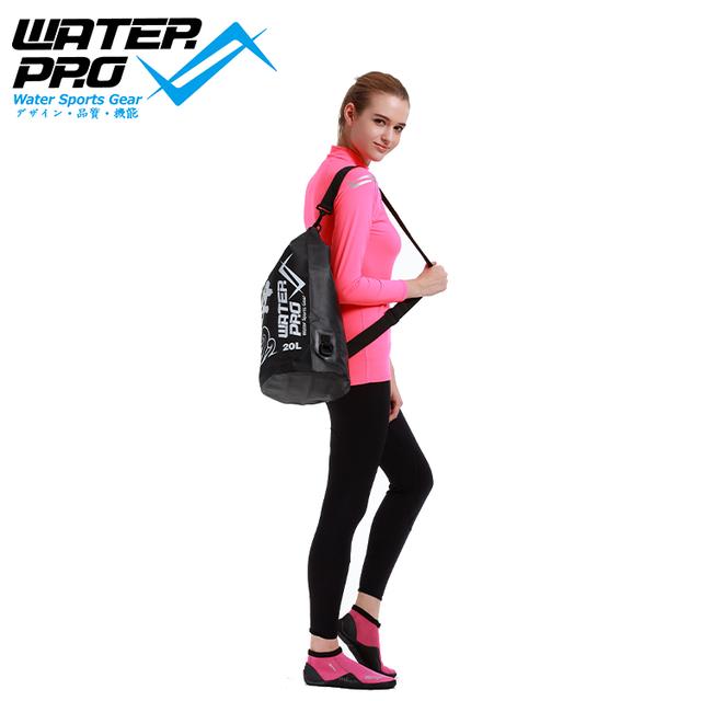 Water Pro Warm Guard UPF 50 Thermal Rash Guard Fleece UV Protection Layer Water Sports Wear Scuba Diving Snorkeling Swimming