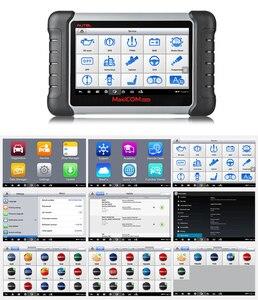 Image 3 - Autel maxicom MK808車診断ツールすべてのシステムobd診断ツール自動車用スキャナー自動コードリーダースキャンツールオリジナル