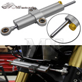Free shipping ! Motorcycle OHLINS Steering Damper fits for YZF1000 R1 YZF600 R6 XJR400 S1000 S1000RR