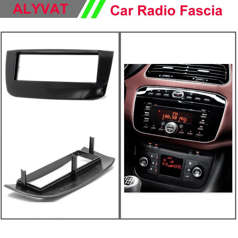 Fonkelnieuw Detail Feedback Questions about Car Radio Fascia Panel for Fiat WG-32