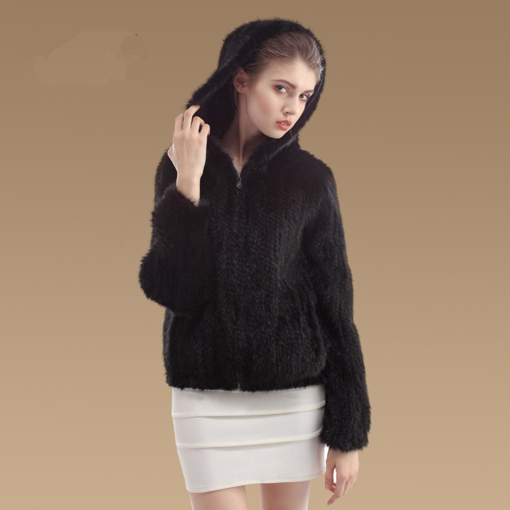 Compare Prices on Mink Coat Black- Online Shopping/Buy Low Price