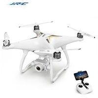 JJRC X6 Điều Khiển từ xa RC Aircus GPS RC Drone Dron 2 Trục Ổn Định PTZ Gimbal 1080P UAV theo Em đi Máy Bay Trực Thăng
