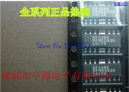 1pcs/lot RF2360 SOP161pcs/lot RF2360 SOP16
