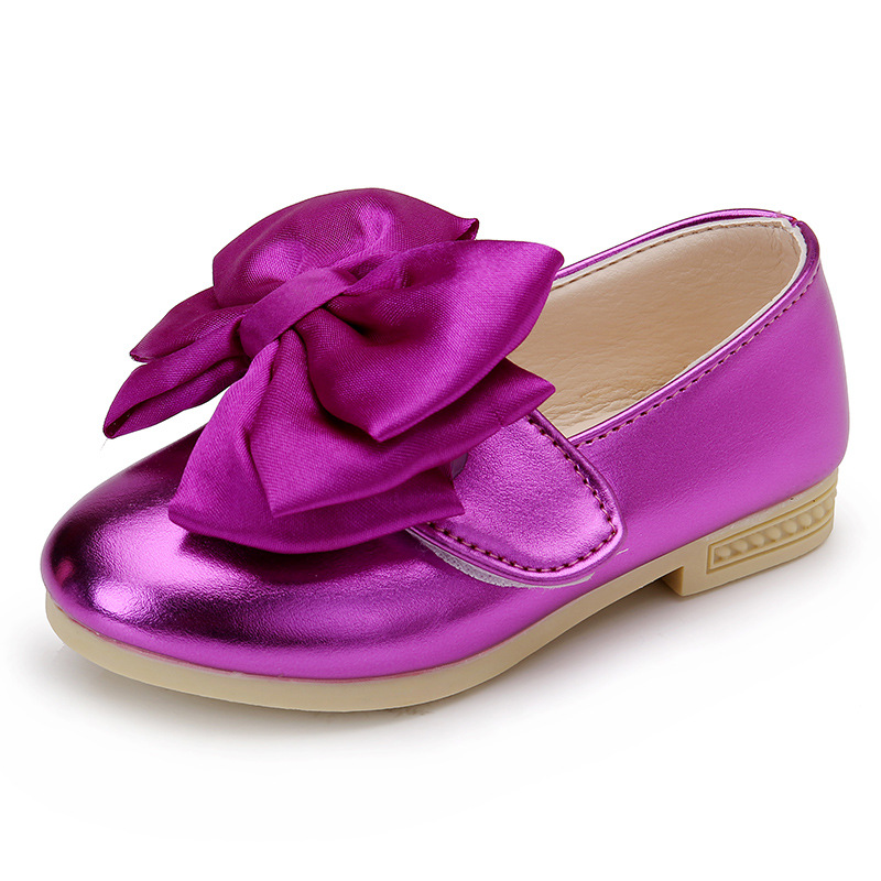 New-Autumn-Cute-Children-Shoes-Girls-Princess-Infant-Girl-Shoes-With-Bowknot-Girls-Toddler-Dancing-Flat-Shoes-Kids-Sneakers-2