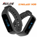 IN STOCK Teclast H30 Smart Bracelet Wristband OLED Display Bluetooth 4.0 Heart Rate Monitor Sleep Fitness Tracker Wirstbands