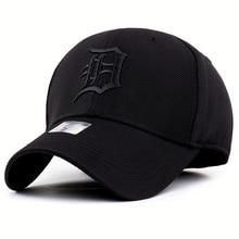 Vanled brand 2017 new hats for men  Baseball Cap women Elastic Fitted bone casquette female