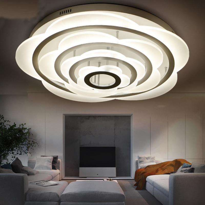 Fesselnd Modernen Führte Schlafzimmer Deckenleuchten Küche Lampe Wohnzimmer Lampe  Deckenleuchten Leuchte Plafond Beleuchtung Deckenbeleuchtung In Modernen  Führte ...