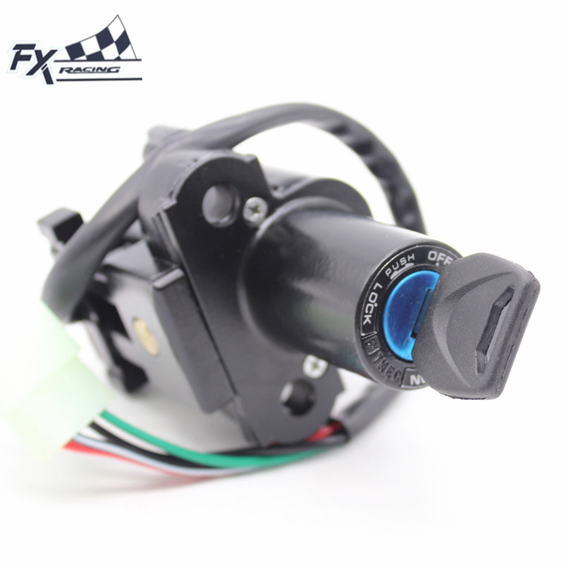 Us 17 76 21 Off Motorcycle Ignition Switch Lock Key Set For Honda Cbr600rr Cbr 600rr 2003 2006 Cbr1000rr Cbr 1000rr 2004 2007 2005 In Motorbike
