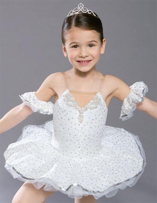 USD Skirt Ballet Swan 1