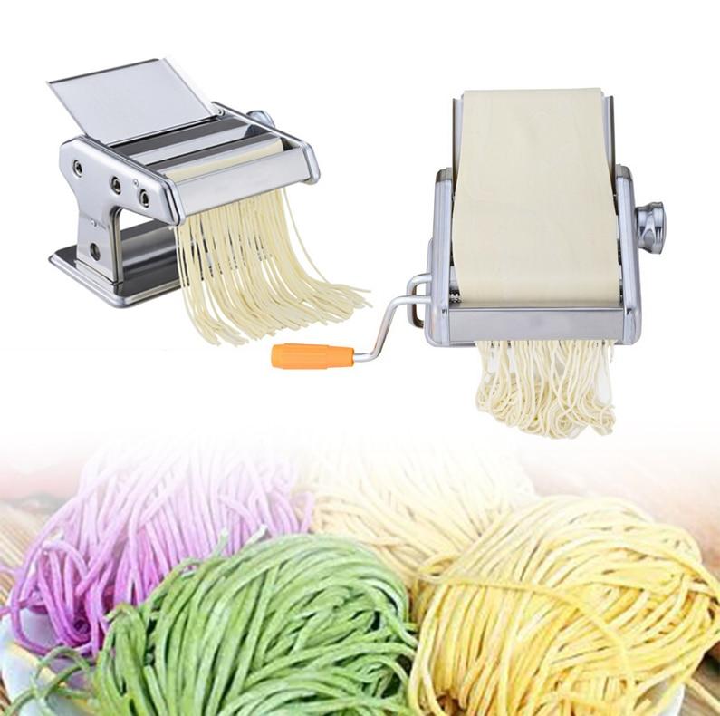 Manual Household Noodle Press Manual Pasta MachineManual Household Noodle Press Manual Pasta Machine