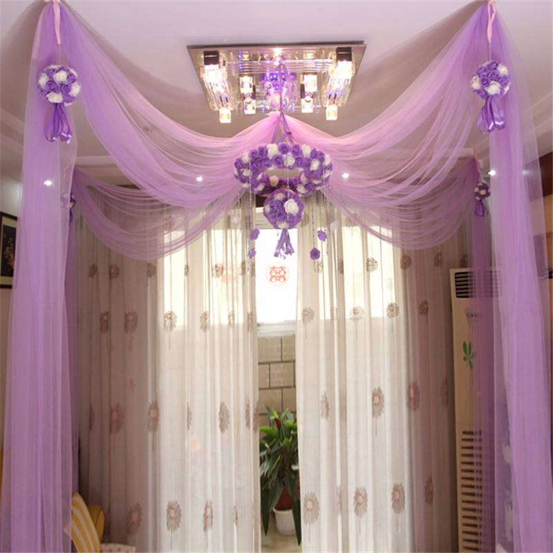 Best Diy Wedding: Details About 48CM*10M DIY Wedding Party Bow Decorations