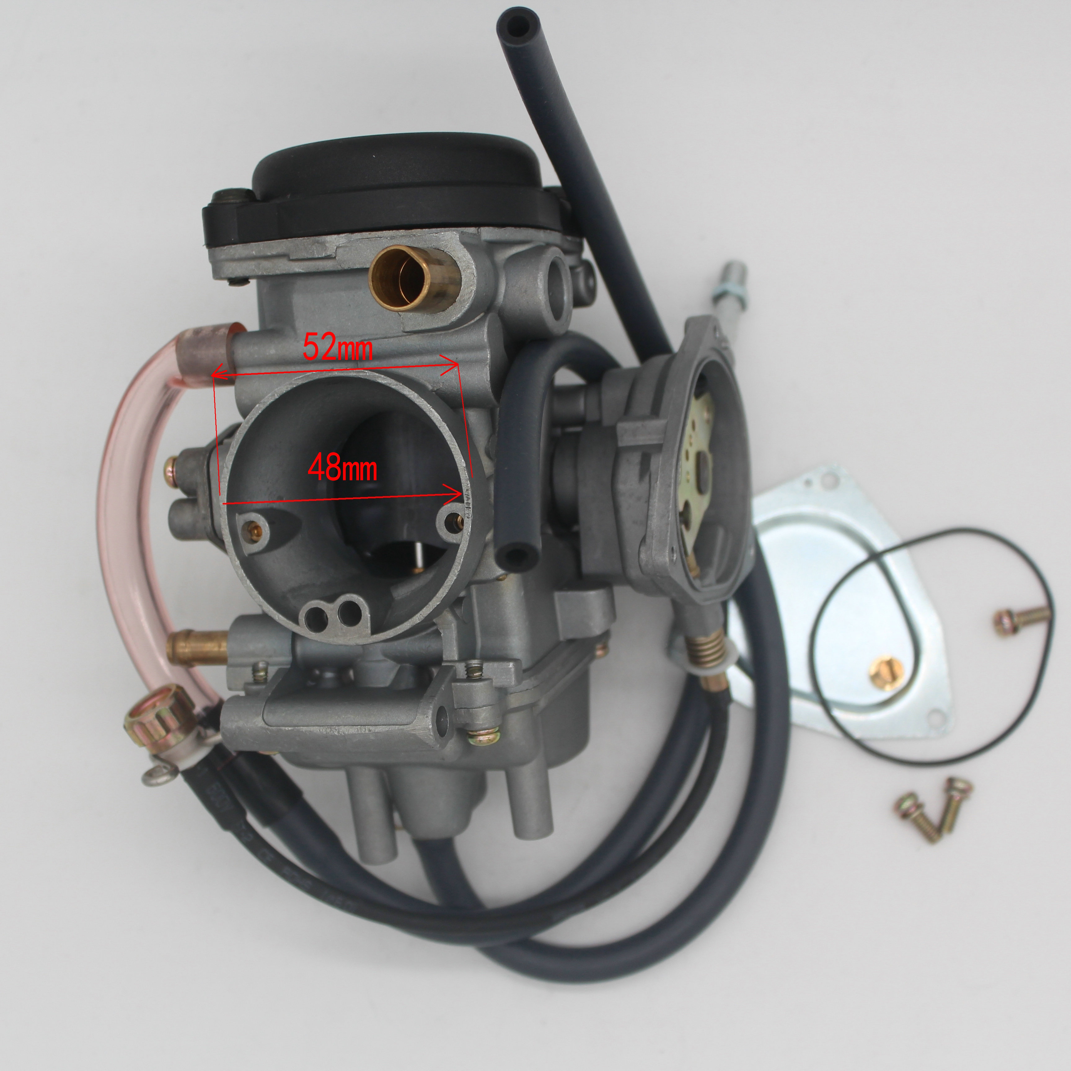 PD33J 33mm Motorcycle carburetor fit for YAMAHA KODIAK 450 YFM450 4X4 2003 2005 BRUIN 350 2WD 4X4 CARB motorcycle accessories