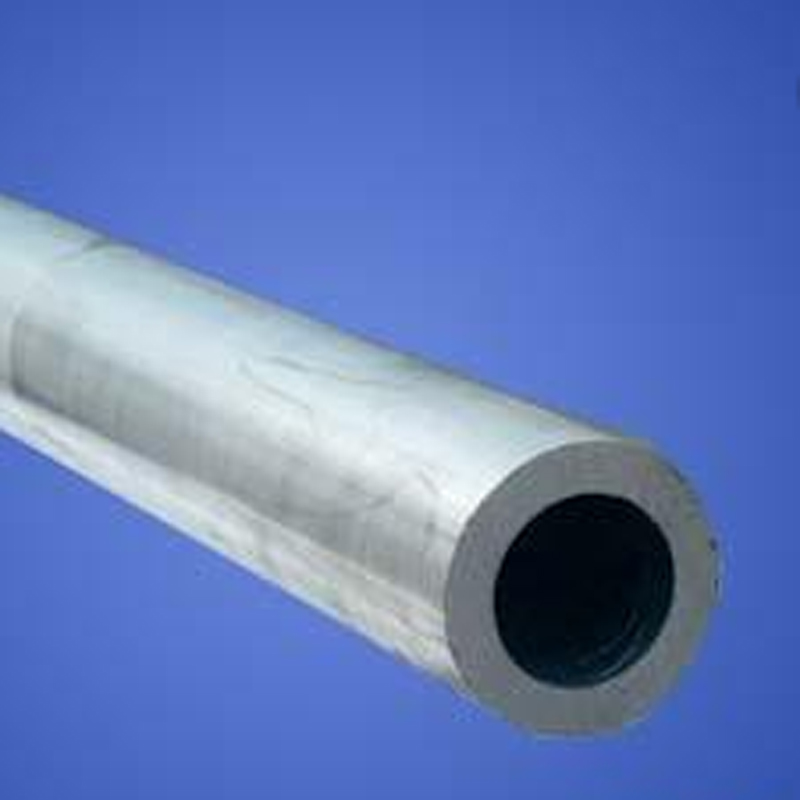 OD7XID3mm 6061 T6 Aluminium Thick Wall Precision Industry Tube Pipe