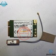 Jinyushi для MC7455 + 1 шт. 10 см GPS антенны FDD/tdd LTE 4 г CAT6 DC-HSPA + GNSS USB 3.0 mbim интерфейс 100% новый и оригинальный для E7240