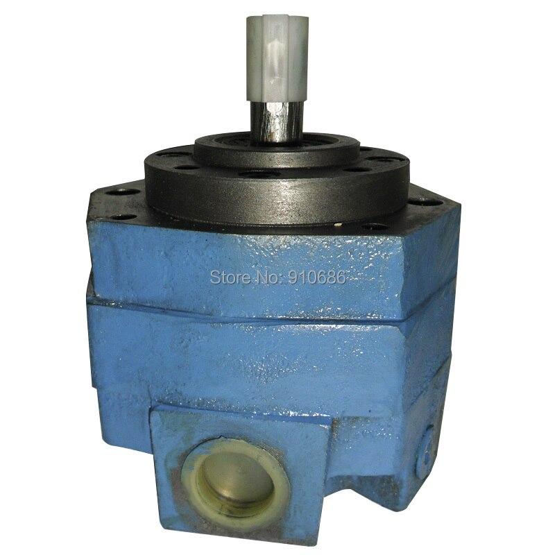 Hydraulic pump BB-B10 rotary pump low pressure oil pump hydraulic gear pump cb b4 oil pump low pressure pump