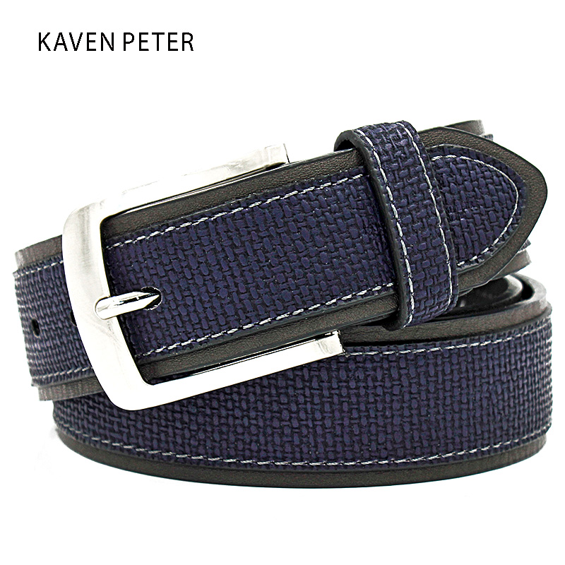 Italy Brand Men Belts Designers Luxury 2017 Accessories Men Belt Fashion Trends Trousers Mens Genuine Vintage Silver Belt