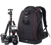 DSLR Bags Camera Bags Backpack Anti Theft Multi Function Large Capacity Shockproof Waterproof