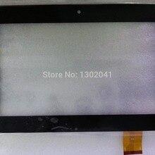 10,1 дюймов сенсорный экран ПК digitizer сенсорная панель стекло объектива Замена AD-C-1000242-FPC