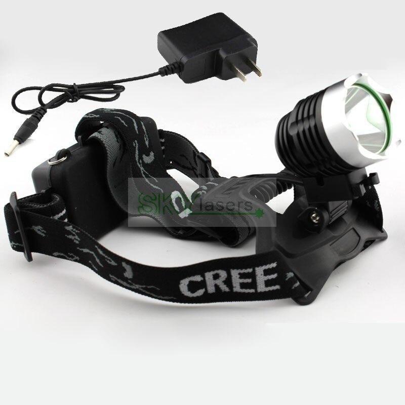 1800 Lumens CREE XM-L T6 ...
