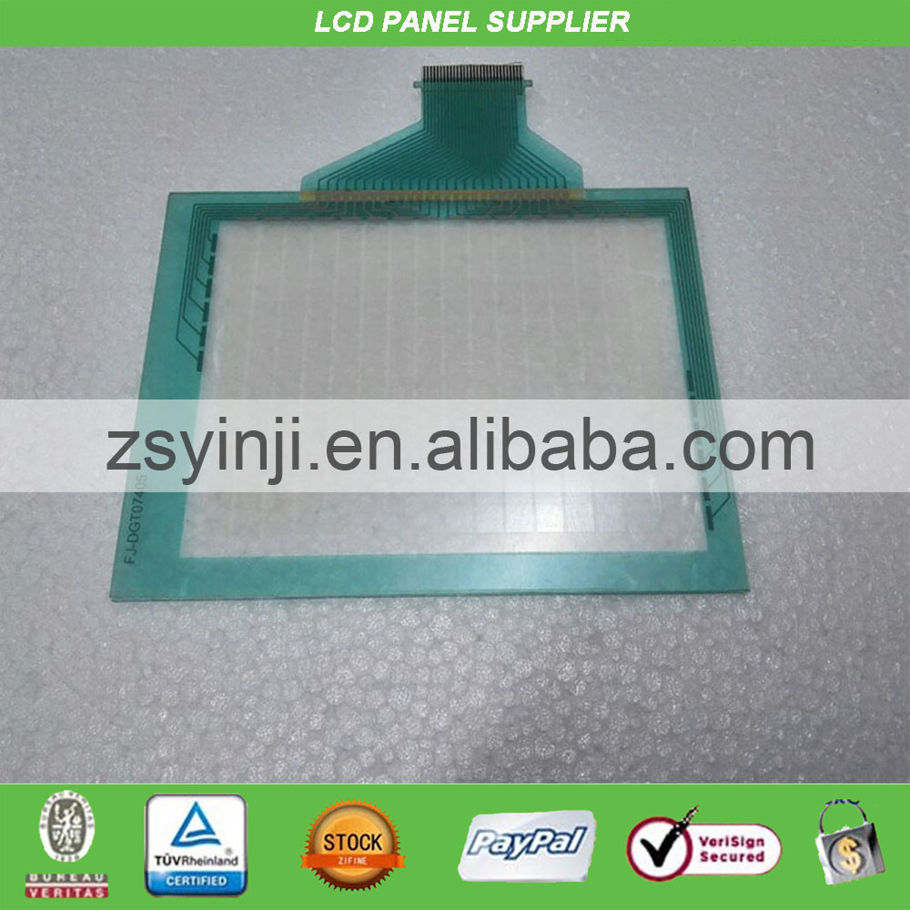 Touch screen Glass NT31-ST123-EV3 Touch screen Glass NT31-ST123-EV3