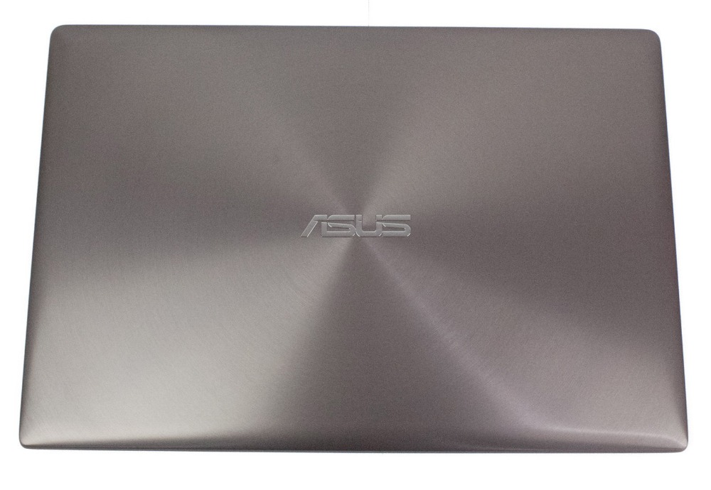 New for ASUS UX303L UX303 UX303LA UX303LN Grey Lcd Back Cover TouchScreen or No touchseries stiony 303 grey