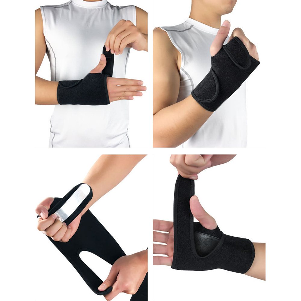 Sports Wrist Support Breathable Fixed Support Protection Protective Gear SPSLF0080